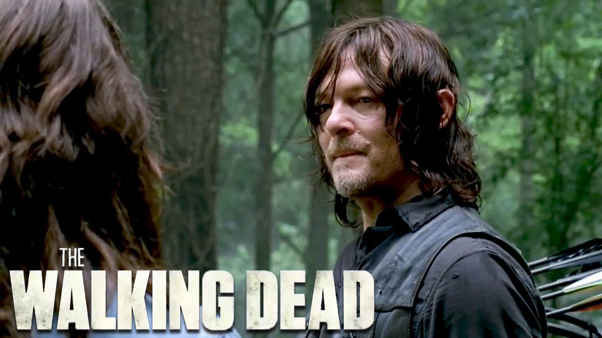 What are Daryl and Maggie up to in tonight's #TheWalkingDead? Get hints by watching the trailer: bit.ly/903Trailer