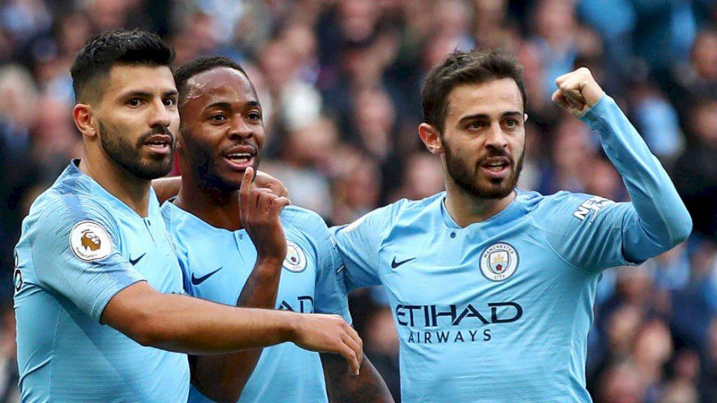 Match Day !   Premier League, 9eme journée  Manchester City  Burnley Etihad Stadium  16H00 ( Heure française )  RMC SPORT 1  Jonathan Moss Come On Boys  !  - FestivalFocus