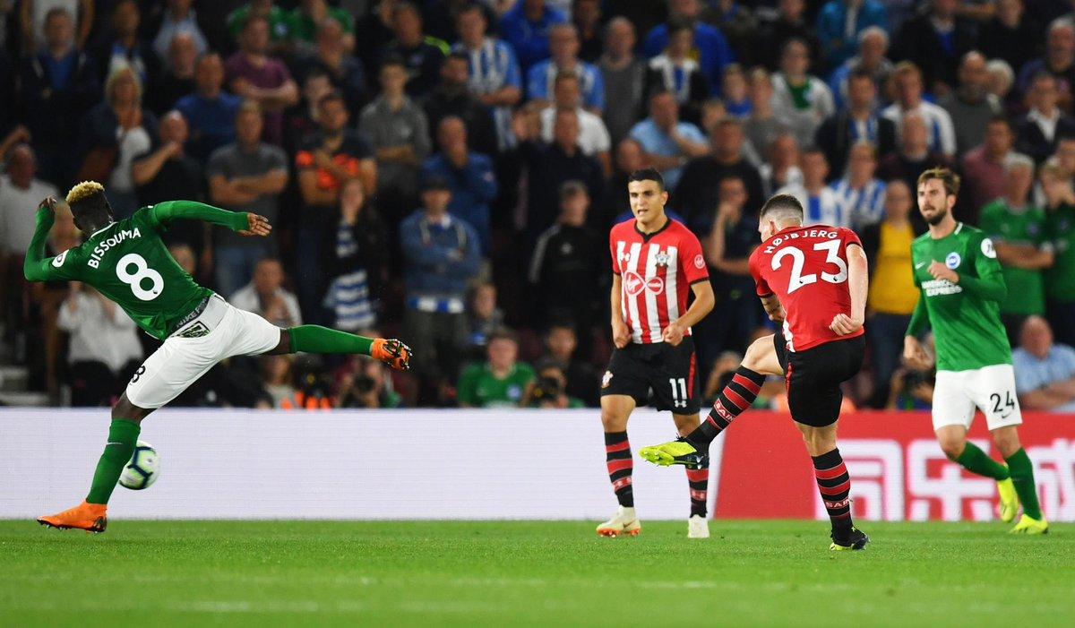 Premier League's photo on #BOUSOU