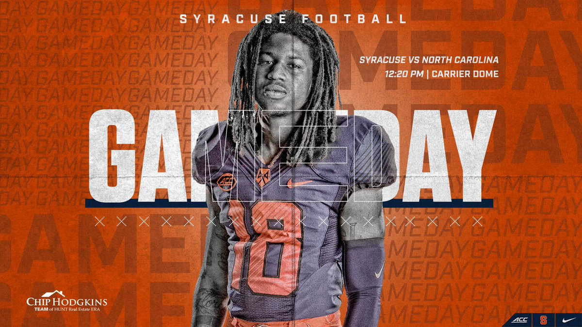 GAMEDAY: Syracuse battles Tar Heels in the Dome (preview & info)