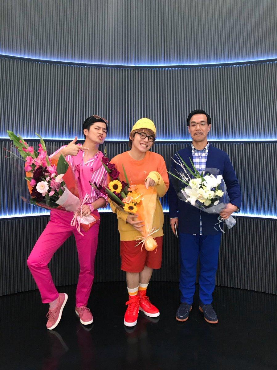 ツイッター 内田 雄 馬