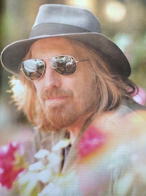 Happy Birthday Tom Petty!