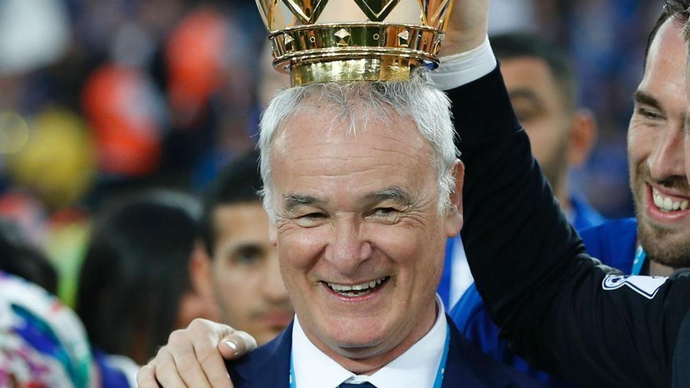 Happy birthday to Claudio Ranieri 🎂 The legendary coach turns 67 👏