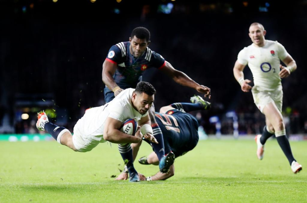 Eddie Jones has to look at what positives he can take from the Autumn series and that is a chance to examine new combinations in midfield, more options in the back row and (through necessity) England's squad depth, writes @BenKay5 https://t.co/0YQkq35Fn1