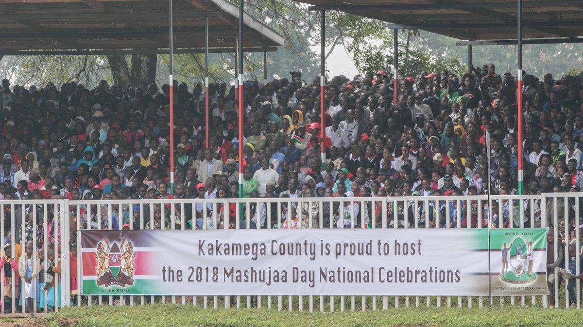 Image result for bukhungu stadium