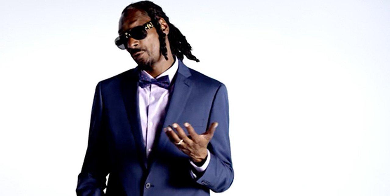 De jarige van vandaag is niemand minder dan Snoop Dogg. Happy Birthday! ->