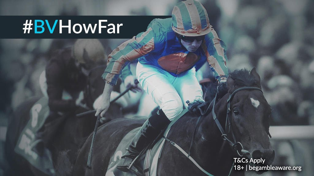 🚨 WIN A £50 FREE BET 🚨  Just tell us the total combined distances of the winning horses on #ChampionsDay at @Ascot!  To enter just:  1⃣ Follow @BetVictorRacing  2⃣ RT this post 3⃣ Comment with your answer using #BVHowFar  GO!    🔞 T&Cs Apply: https://t.co/UwvJjABSn5