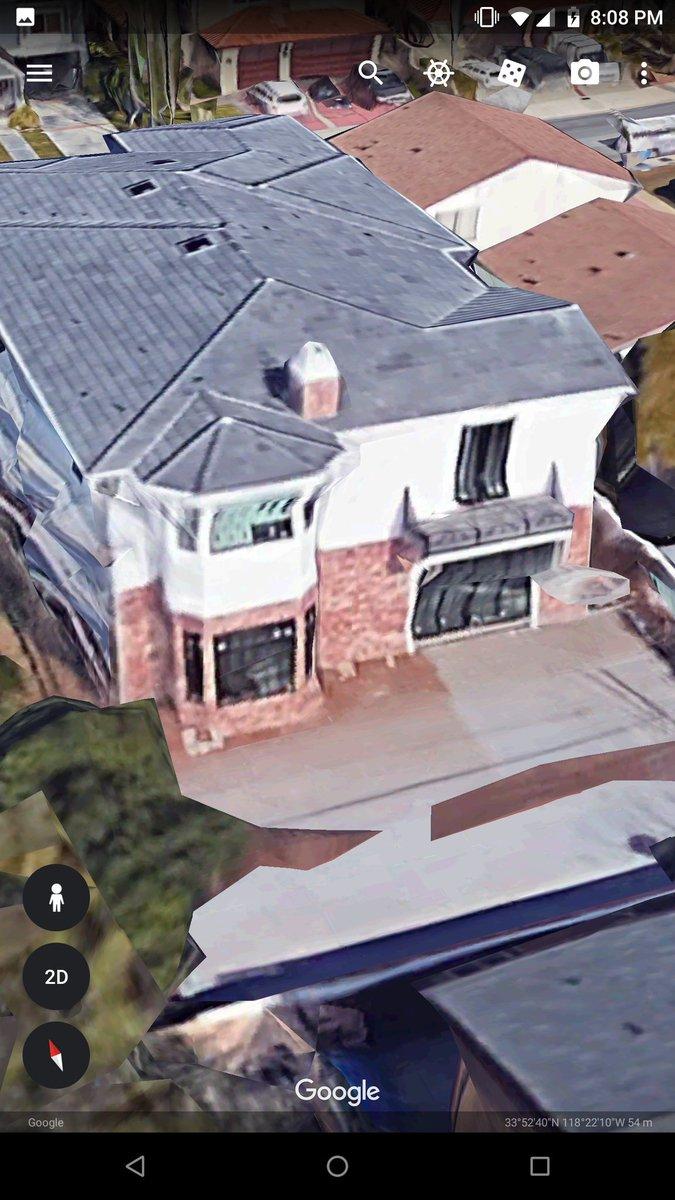Tsm House Location