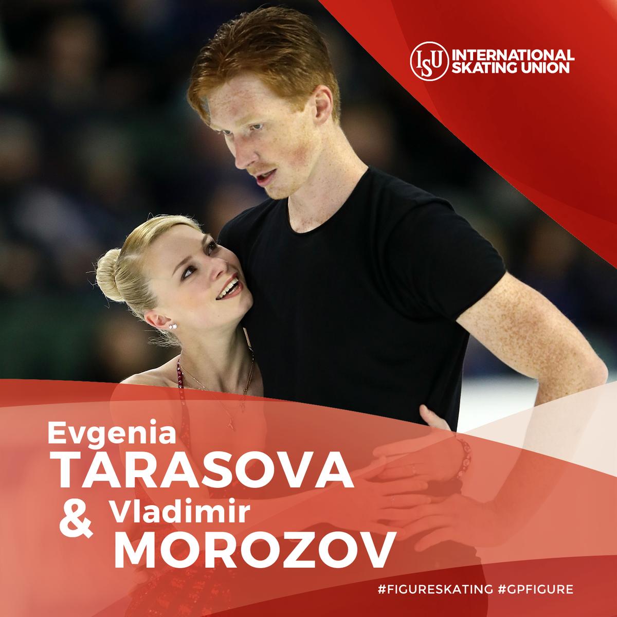 Евгения Тарасова - Владимир Морозов-2 - Страница 15 Dp7G-MpWkAATN4Y