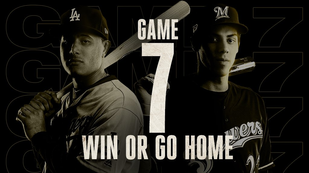MLB's photo on Game 7