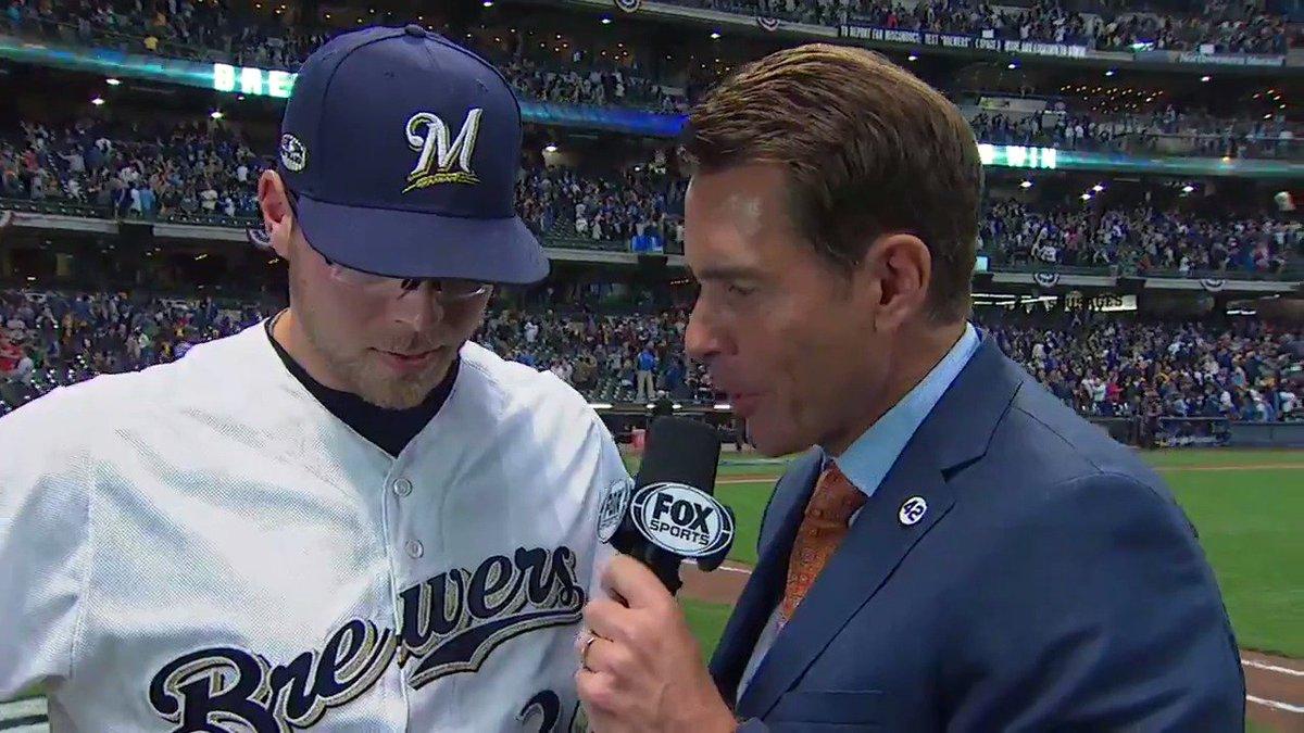 FOX Sports: MLB's photo on Corbin Burnes