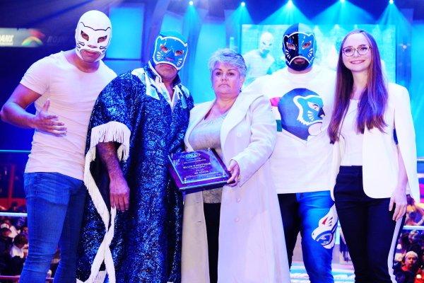 CMLL: Una mirada semanal al CMLL (Del 18 al 24 octubre de 2018) 1