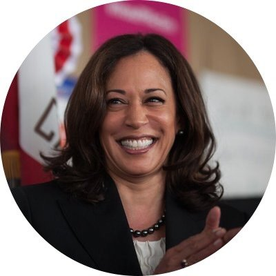 Black History Erryday : Happy 54th Birthday Senator Kamala Harris