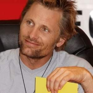 Happy birthday to the amazing actor,Viggo Mortensen,he turns 60 years today