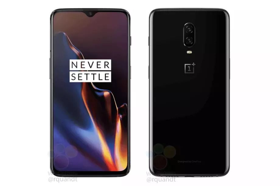 The OnePlus 6T launch is being rescheduled to avoid colliding with Apple's event https://t.co/2ZrCSsCEdl