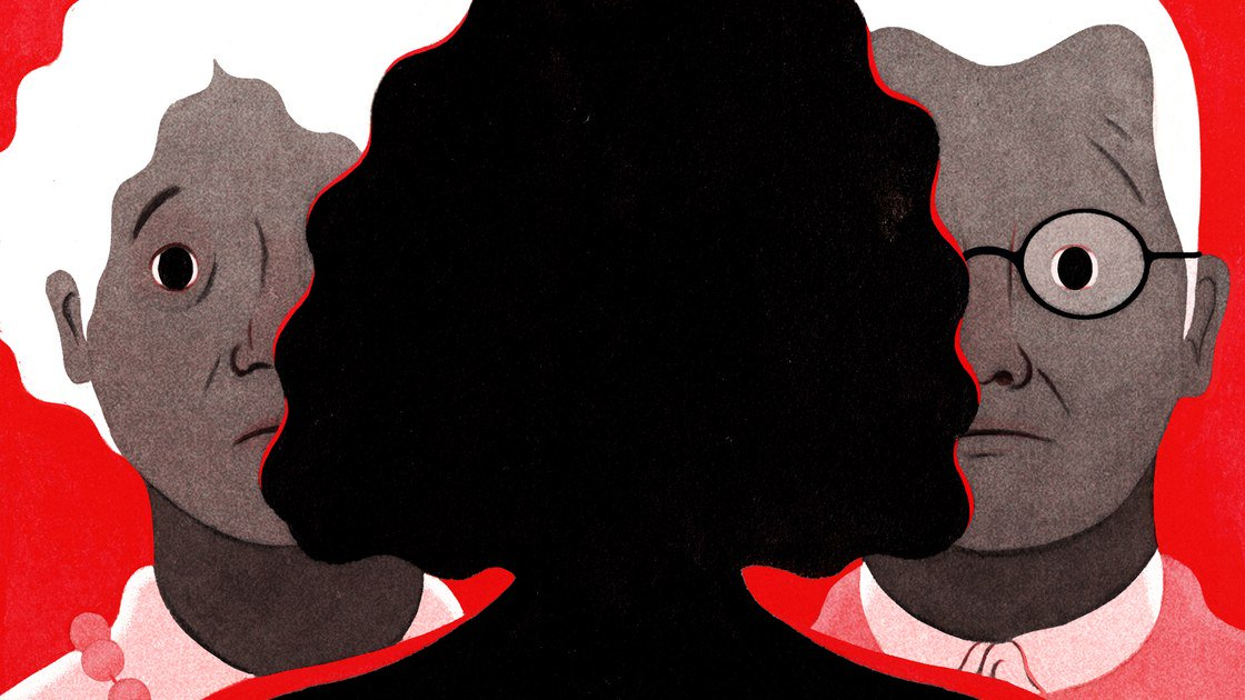 Long before the #MeToo moment, black women weighed different survival strategies—sometimes turning inward and choosing silence, sometimes turning outward and choosing protest—in the aftermath of sexual assault: https://t.co/iT2MPAaknh