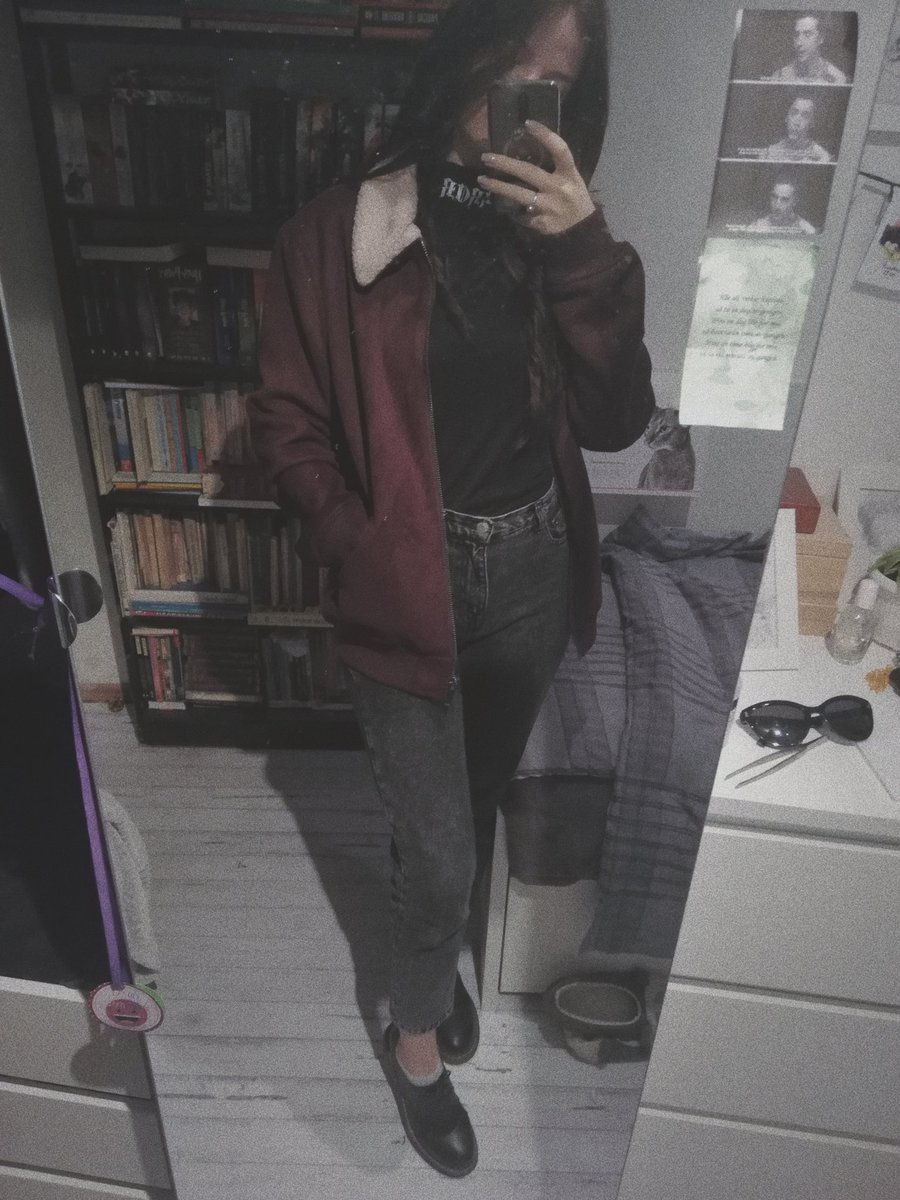 i love comfy outfits inspired by Roger Baron