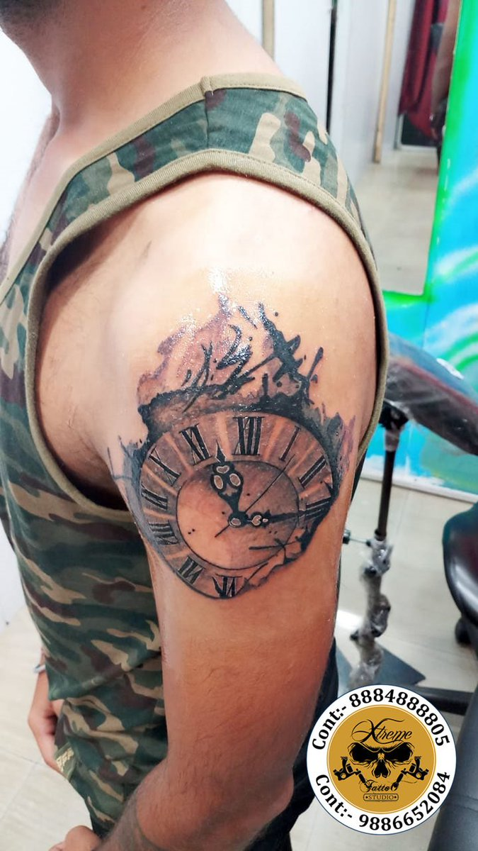 Xtreme Tattoo Studio On Twitter Xtreme Tattoo Studio Treeshool