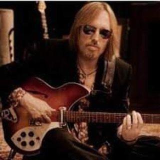 Happy birthday Tom Petty we miss you