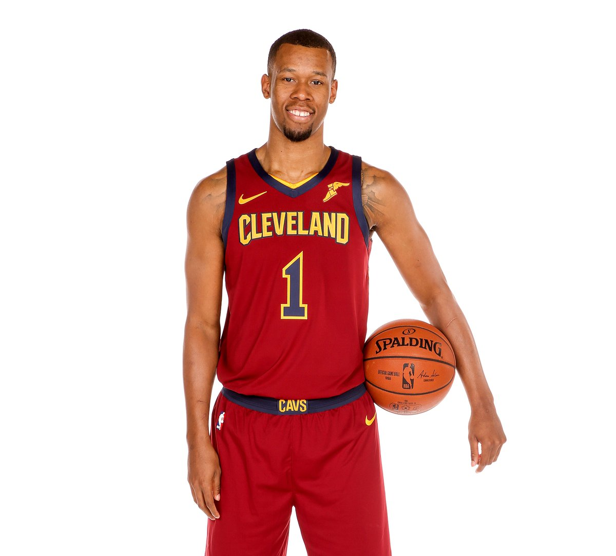 Join us in wishing Rodney Hood of the @cavs a HAPPY 26th BIRTHDAY! #NBABDAY