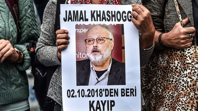 Turkey official vows country will 'never allow a cover-up' of journalist's death https://t.co/eBRIcY6CS0