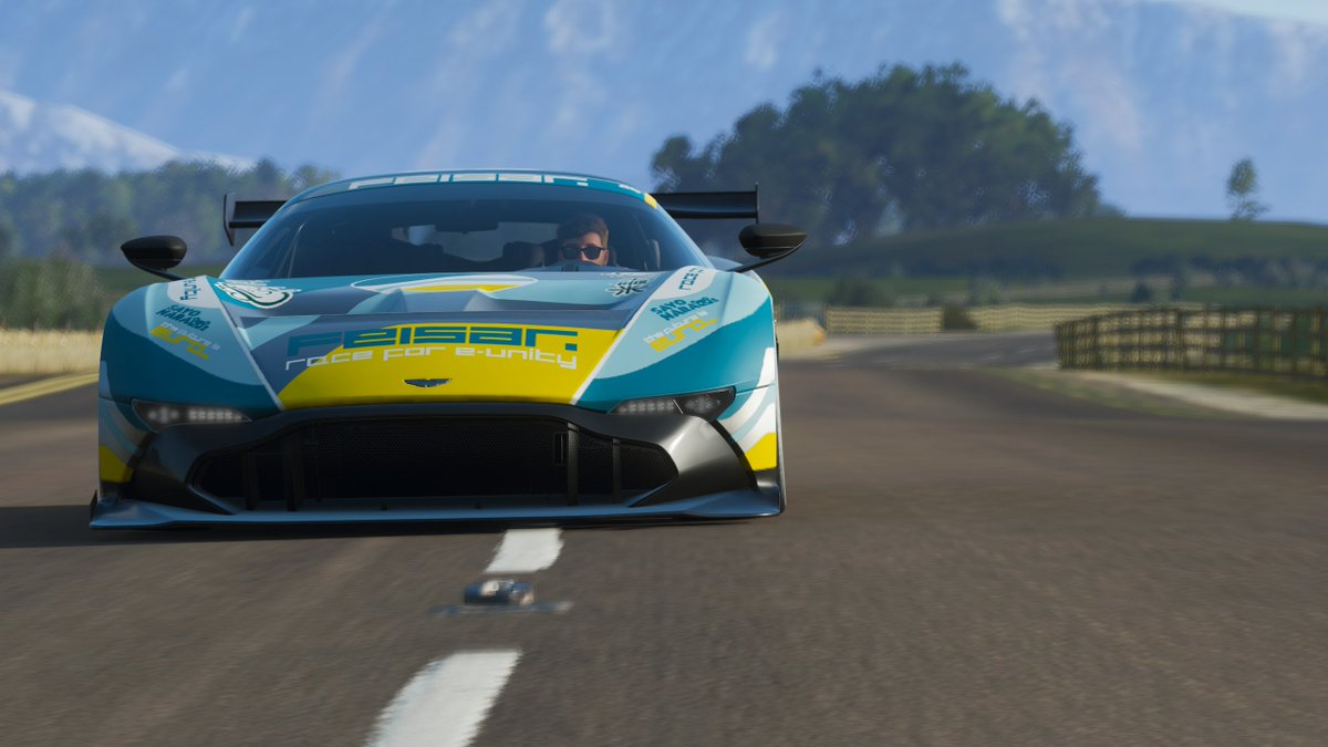 Abgraphics On Twitter Feisar Aston Martin Vulcan Fe Ready To Take On The Ag Systems Mclaren Forzahorizon4 Wipeoutseries Forzamotorsport Weareplayground Astonmartin Teamfeisar Wipeout Abgraphics Search Gt Abgraphics Https T Co