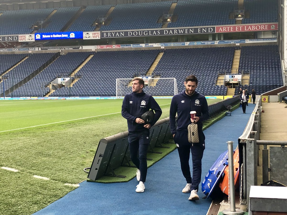 #Rovers, reporting for duty! 👋