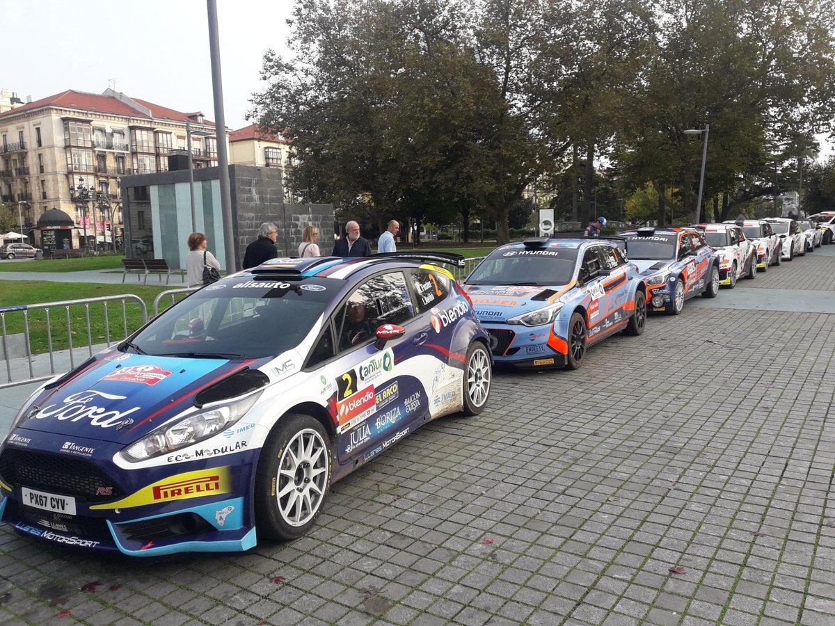 CERA: 39º Rallye Blendio Santander - Cantabria [19-20 Octubre] - Página 4 Dp8GFsdX4AERkct