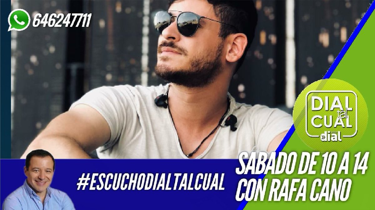 Dial tal cual's photo on #EscuchoDialTalCual