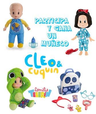 Rebeca On Twitter Cleoycuquin Cleo Tete Maripí Pelusin Coletitas Y Cuquin