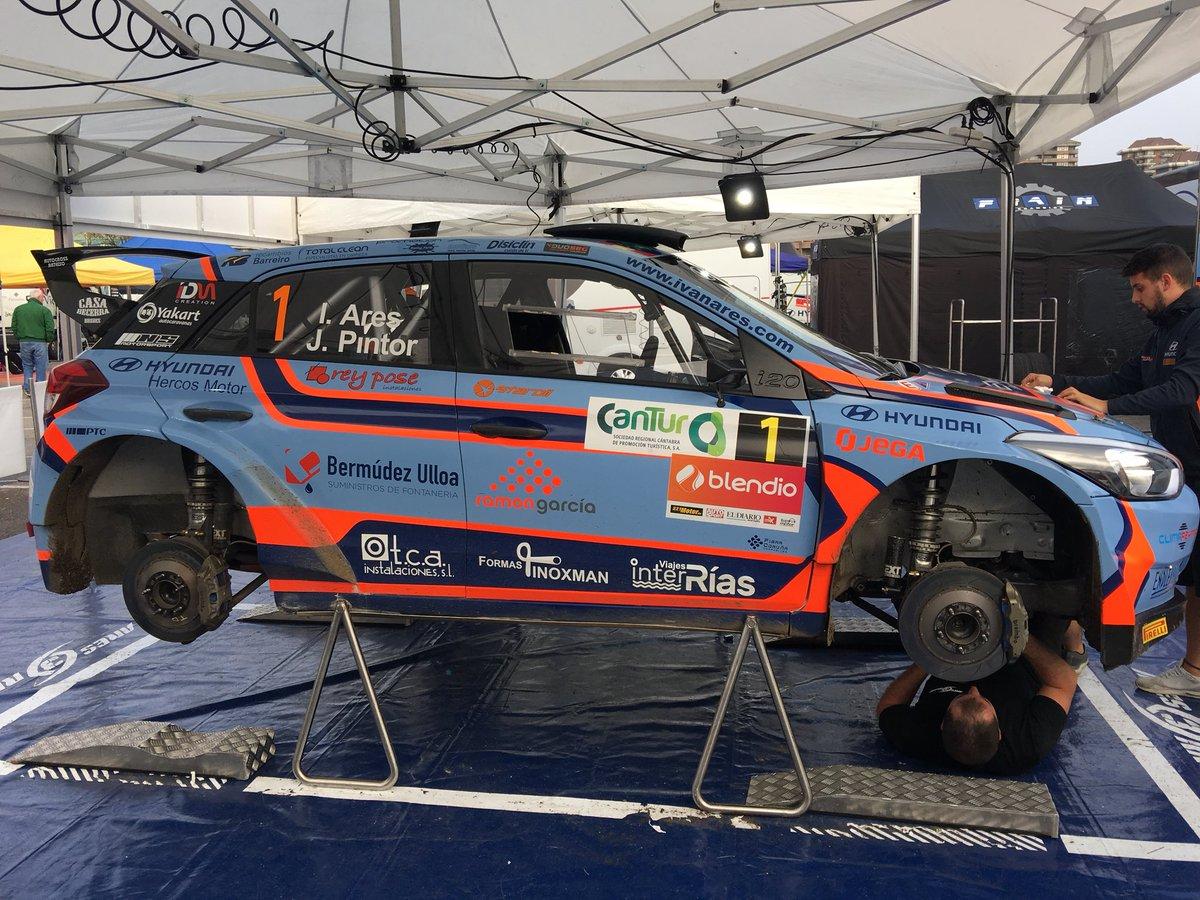 CERA: 39º Rallye Blendio Santander - Cantabria [19-20 Octubre] - Página 4 Dp8JnmsX0AEv3Xr