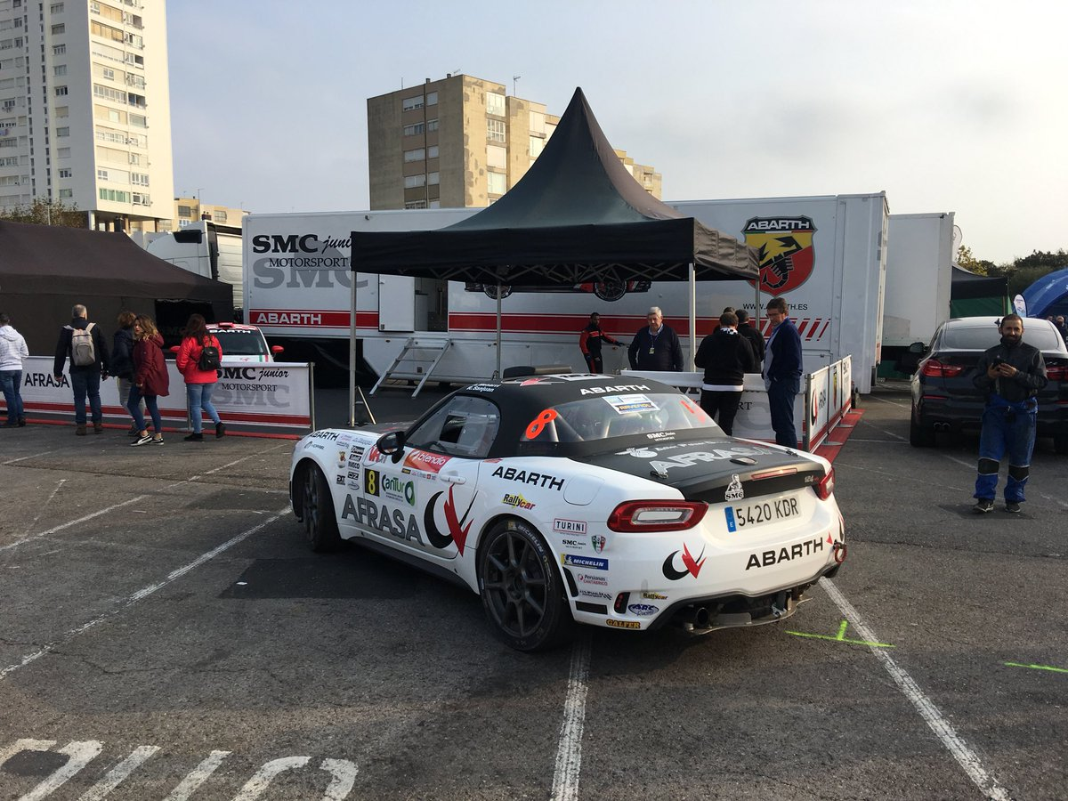 CERA: 39º Rallye Blendio Santander - Cantabria [19-20 Octubre] - Página 4 Dp8JnmtWkAEp0wm