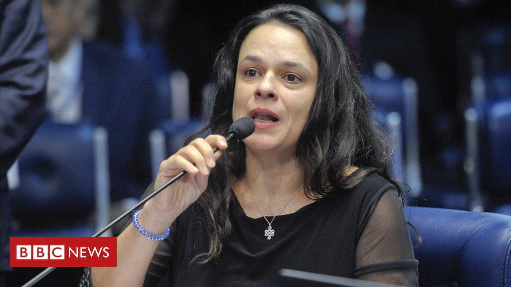 'Não sou bolsonarista. Apoio Bolsonaro porque não quero o PT', diz Janaina Paschoal https://t.co/zxRLjlWghN
