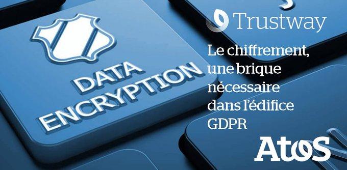 [#CyberSecMonth] Le #chiffrement de données n'exonèrent pas l'entreprise de ses responsabi...