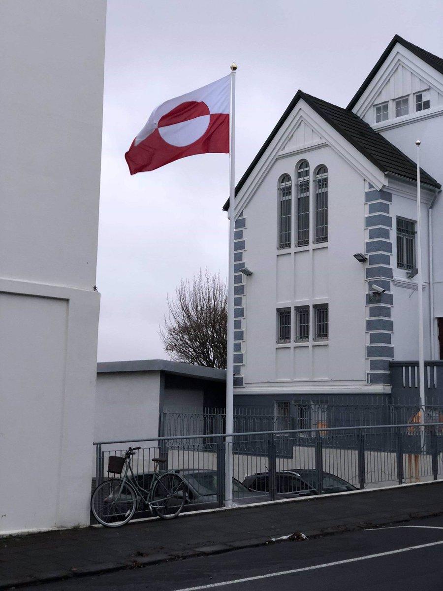 Greenland MFA 🇬🇱 on Twitter: