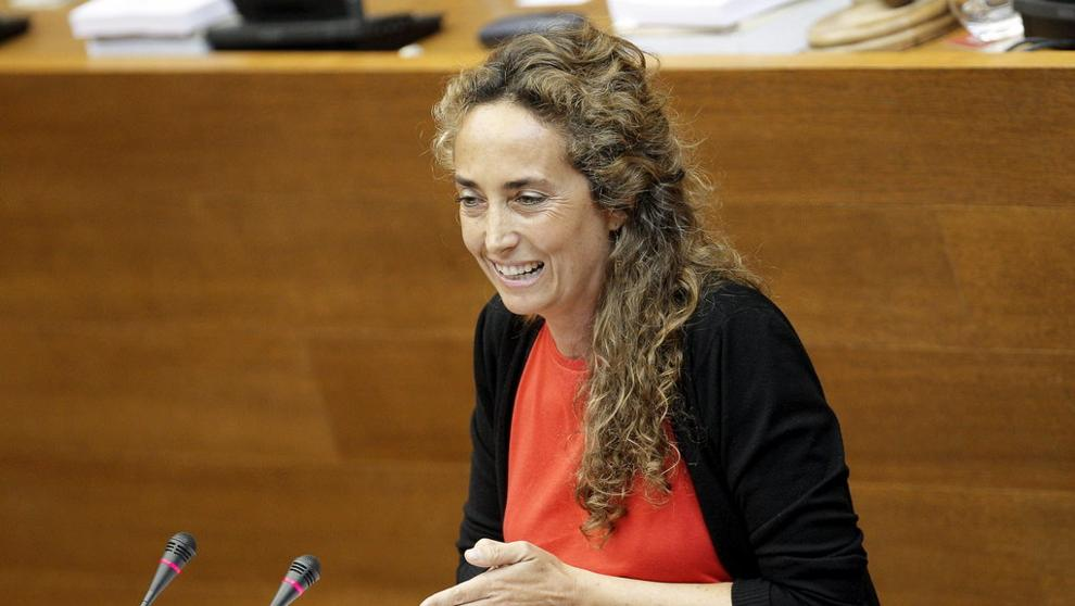 La eurodiputada Carolina Punset deja Ciudadanos con una crítica carta https://t.co/R29BwkLLhd