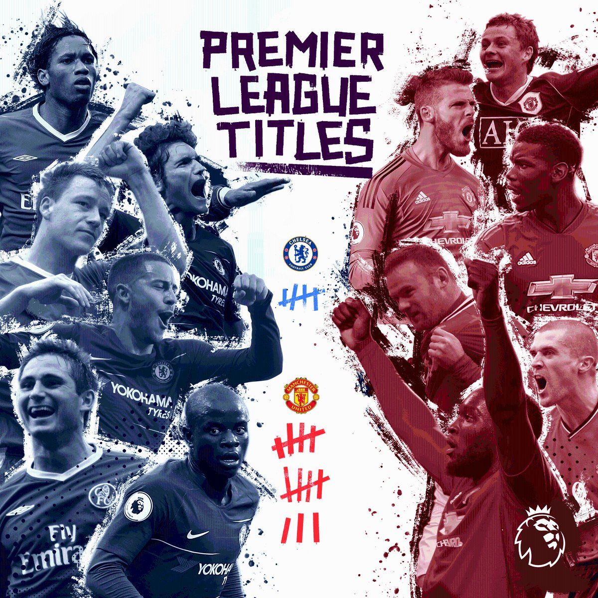 #CHEMUN   A fixture with #PL history...