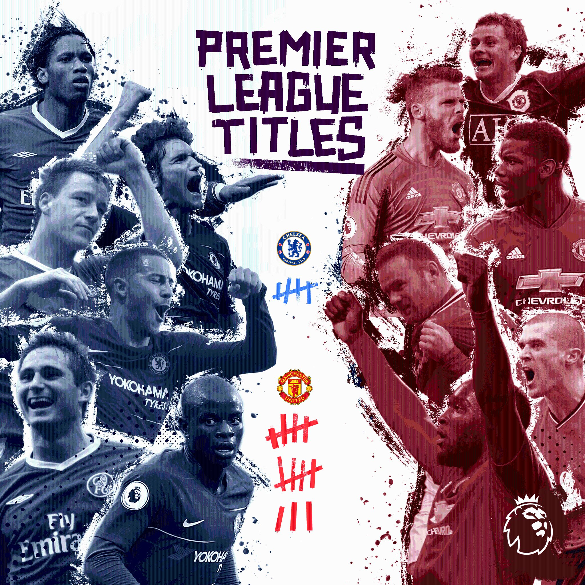 #CHEMUN   A fixture with #PL history... https://t.co/JV7ZpMsAB8
