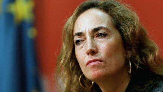 EXCLUSIVA   La eurodiputada Carolina Punset abandona Ciudadanos con una dura carta contra la dirección https://t.co/KCdbJdzZjB Informa @carmoraga