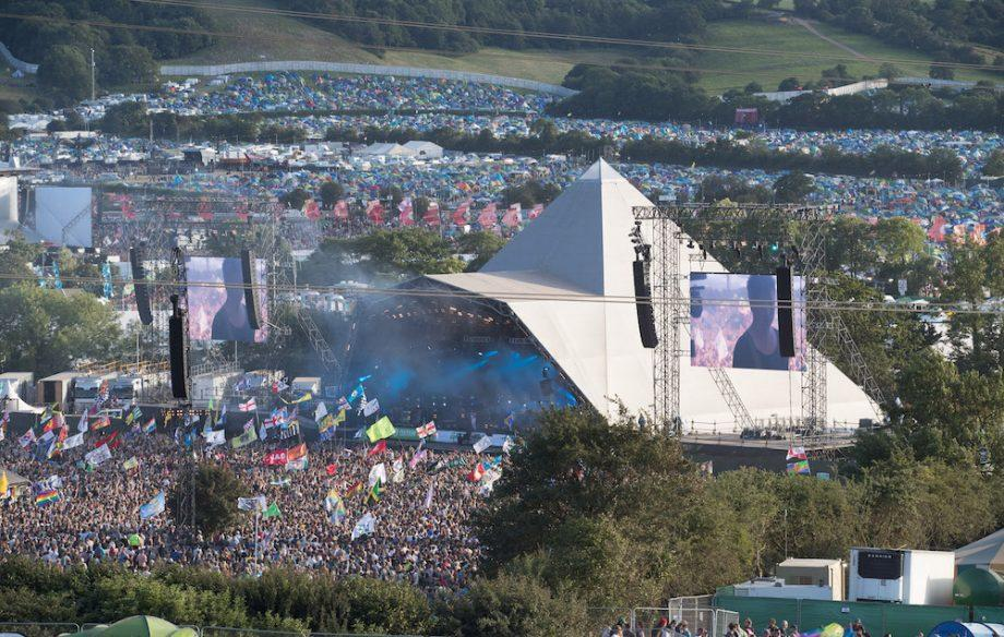 Manage to nab a Glasto ticket? Here's all the rumours for the 2019 fest https://t.co/SJt1mh0DN7 https://t.co/Ua8DjDlWXY