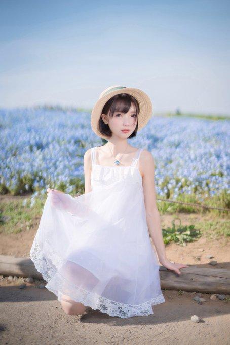 コスプレイヤー茶叶小果のTwitter画像89