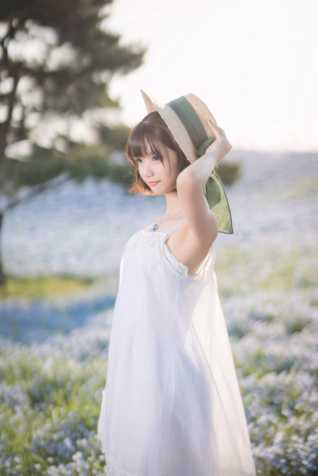 コスプレイヤー茶叶小果のTwitter画像88