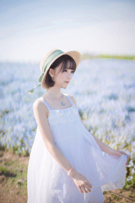 コスプレイヤー茶叶小果のTwitter画像86