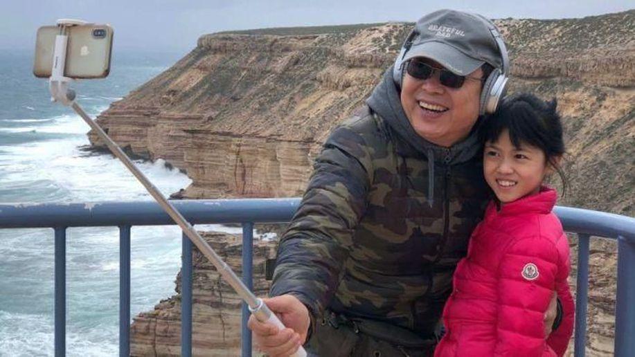 Australia Barat Alokasikan Rp 22 M Untuk Tarik Turis Asing https://t.co/AkOVWaBsYI https://t.co/wcgfBQKr8r