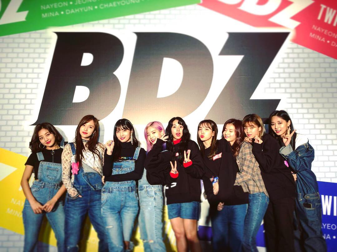 """Twice >> Album Japonés """"BDZ"""" - Página 4 Dp8p-C2U8AAIAzA"""