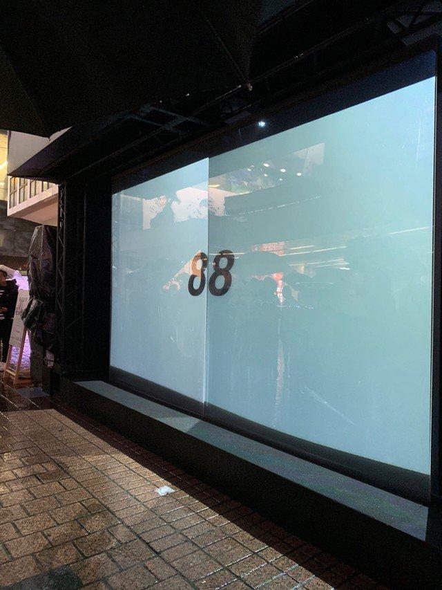 米津玄師の新曲「Flamingo」MV、渋谷でサプライズ解禁(動画あり) #米津玄師 https://t.co/Dn0WY5FVyu