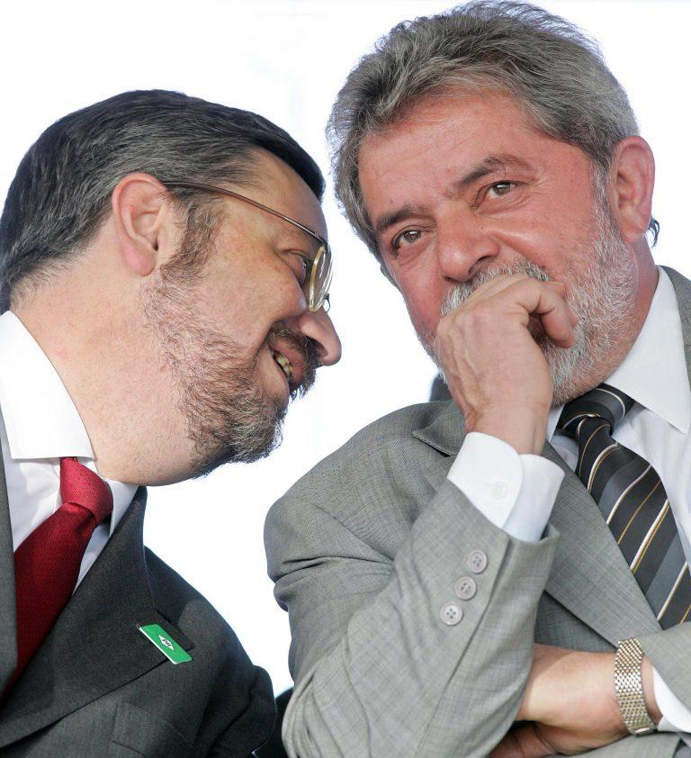 Lula tentou combinar falso testemunho sobre reuniões com delator, diz Palocci https://t.co/gBiozkgE0v