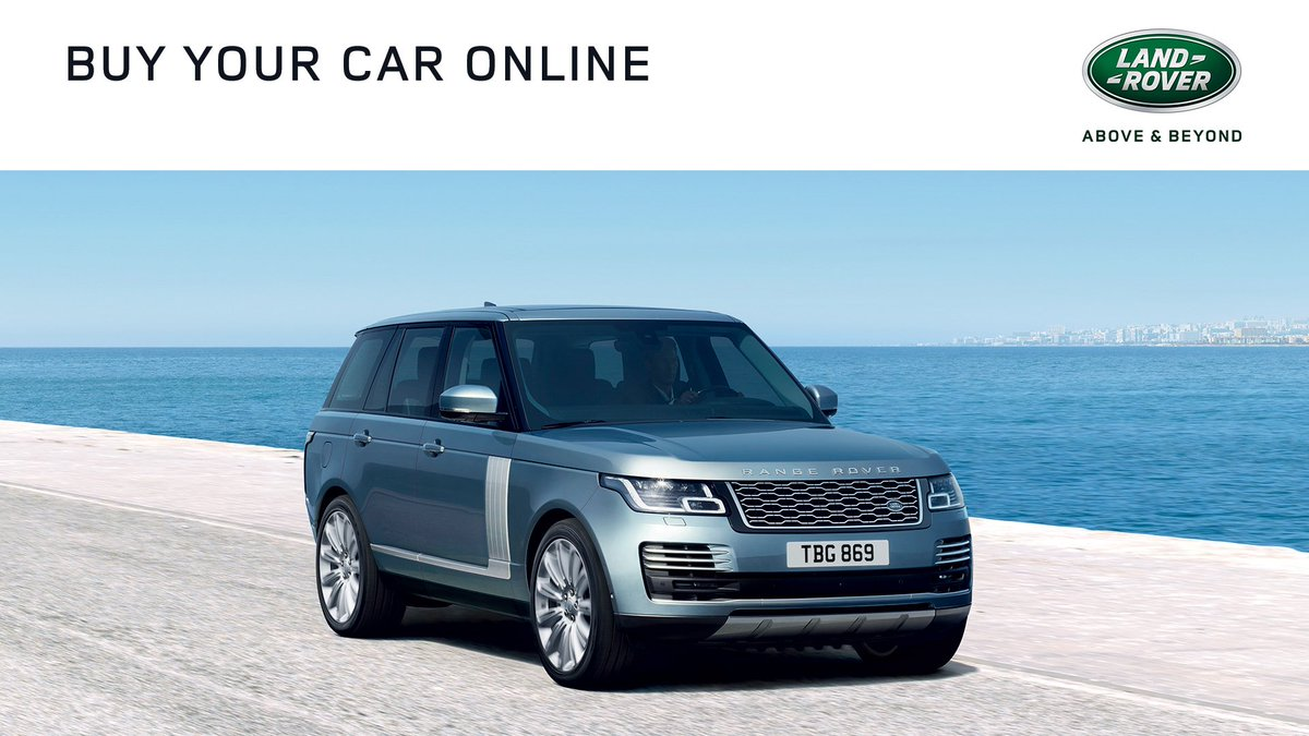 Getting your new Land Rover has never been easier. Now, you can purchase your #LandRover directly from our authorised GCC retailers online! Visit this link to learn more:  https://t.co/KvIhw4TgWQ  #LandRoverMENAM#MYLANDENA