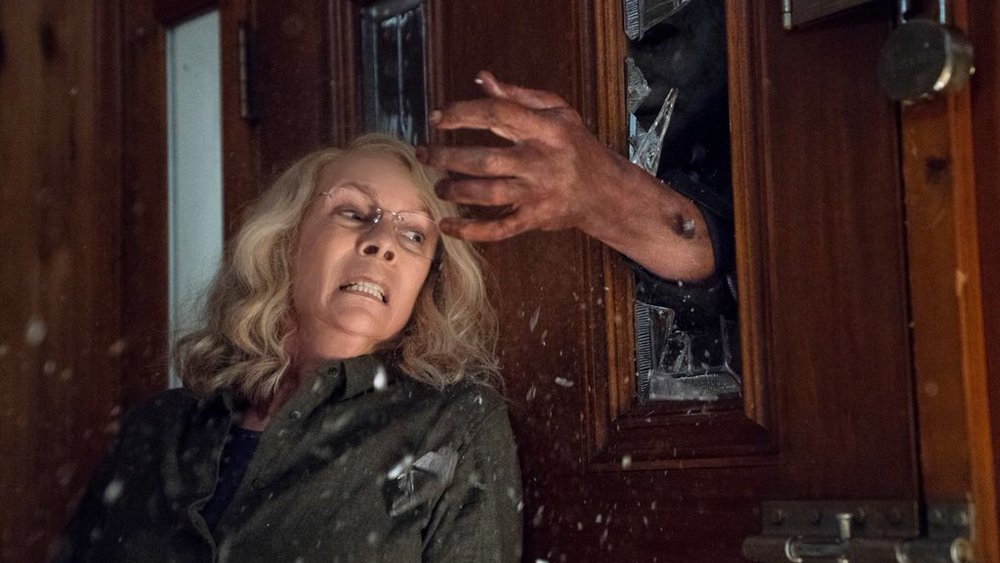 #HalloweenMovie could set a new record for best October opening https://t.co/0TsQGFirop https://t.co/YpRcMaKAPt