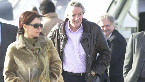 Ordenan la detención de la viuda de Daniel Muñoz, el ex secretario de los Kirchner https://t.co/vC3B2vtbka